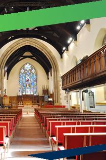Ecclesiastical & Education