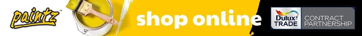 Shop Online Paintz NI