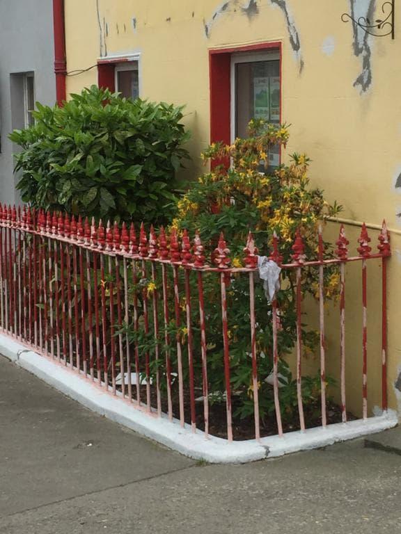 castleblayney street 1