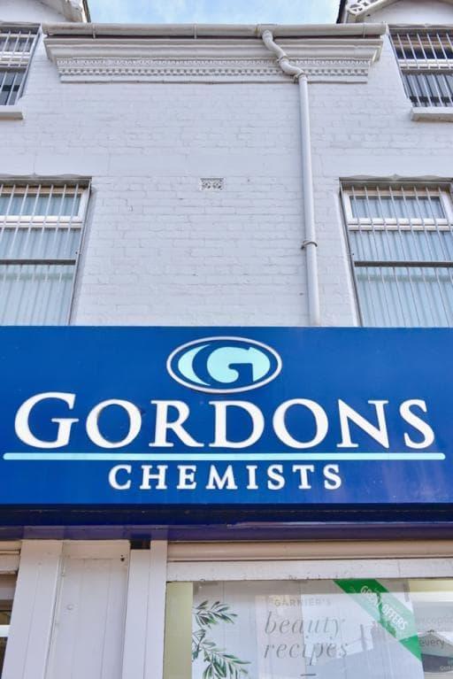 gordons chemist woodstock rd 3