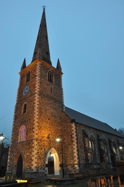 lisburn cathederal 11