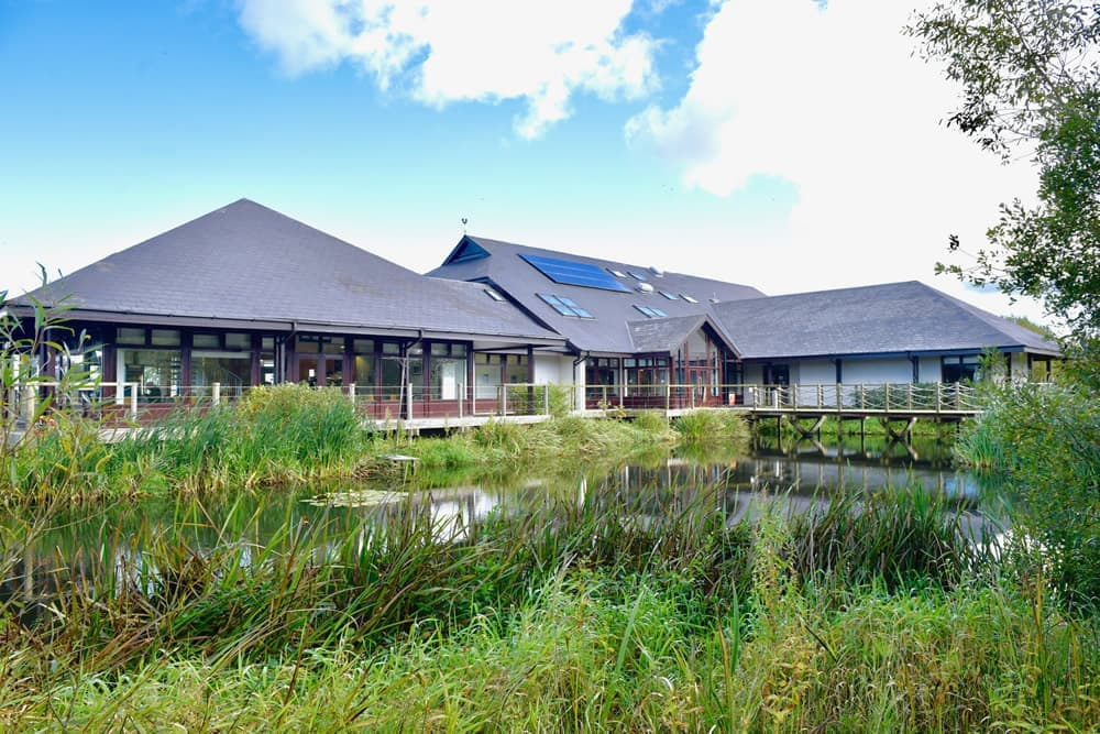 lough neagh visitors centre 1