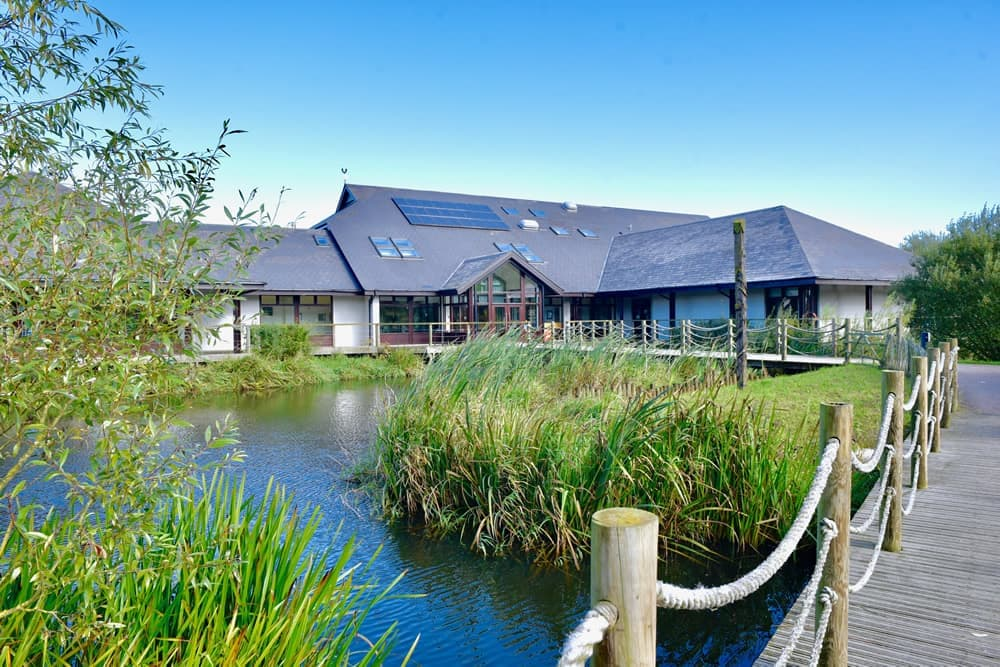 lough neagh visitors centre 3