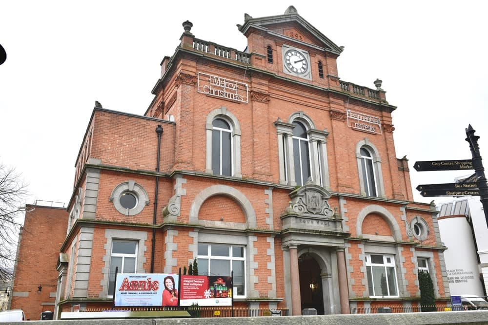 newry town hall 14